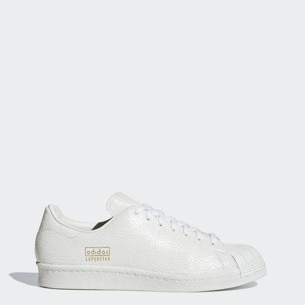 adidas SST 80s Clean Shoes SOLEHEAVEN