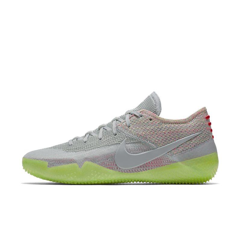 d6d729974c81 Nike Kobe A.D. NXT 360 Basketball Shoe - Grey at Soleheaven Curated ...