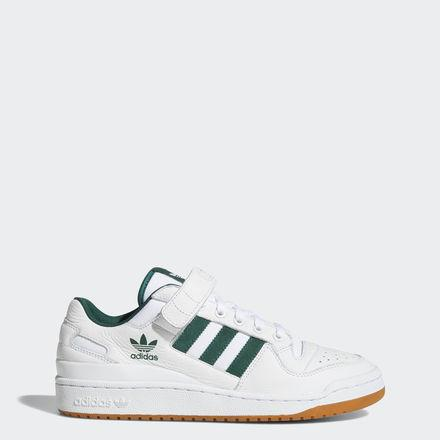 adidas Forum Low Top Shoes SOLEHEAVEN