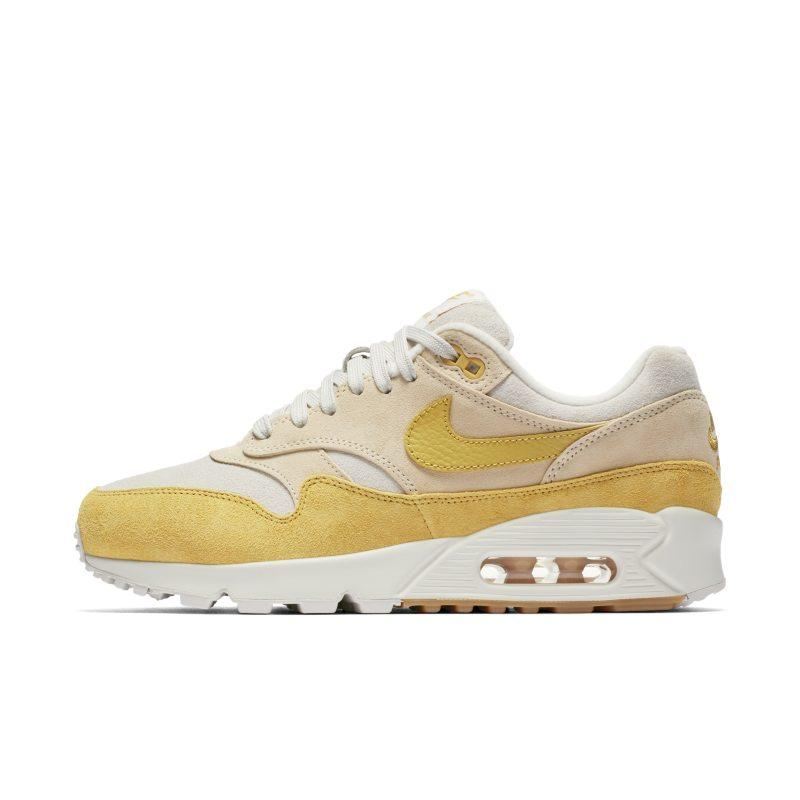 Nike Nike Air Max 90/1 Women's Shoe - Cream SOLEHEAVEN