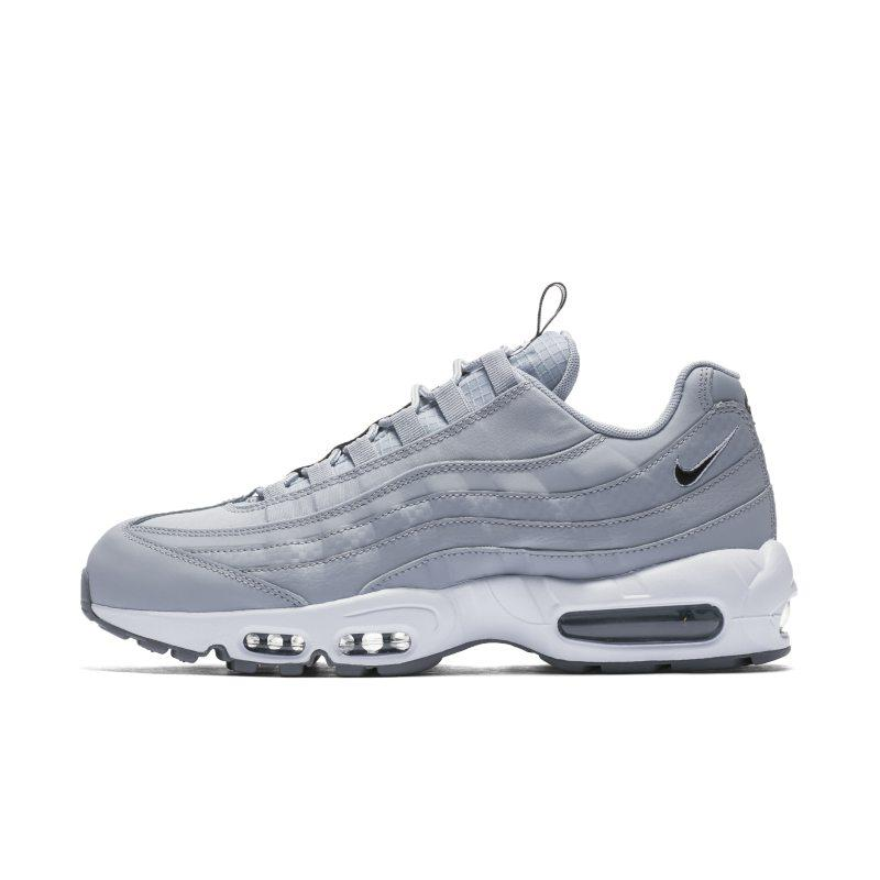 Nike Nike Air Max 95 SE Men's Shoe - Grey SOLEHEAVEN