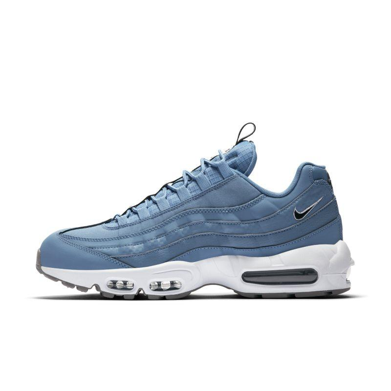 093d58a28ce20d Nike Nike Air Max 95 SE Men s Shoe - Blue at Soleheaven Curated ...