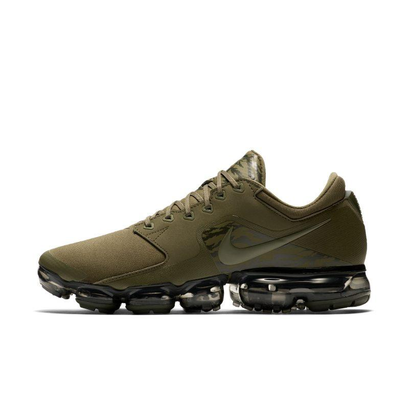Buy Nike Nike Air VaporMax Men's Running Shoe - Olive NIKE UK online now at Soleheaven Curated Collections