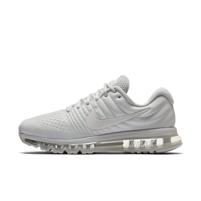 Nike Nike Air Max 2017 SE Men's Running Shoe - Silver SOLEHEAVEN