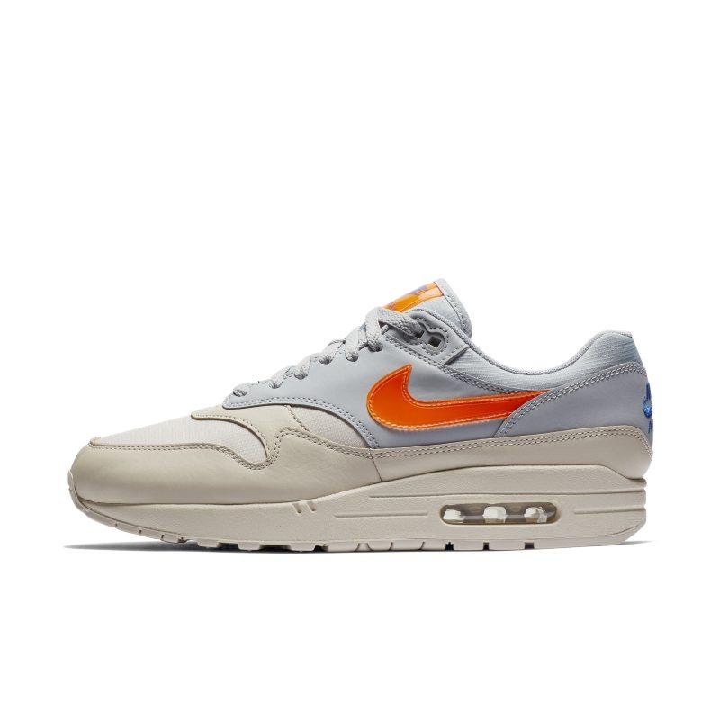 Nike Nike Air Max 1 Men's Shoe - Grey SOLEHEAVEN