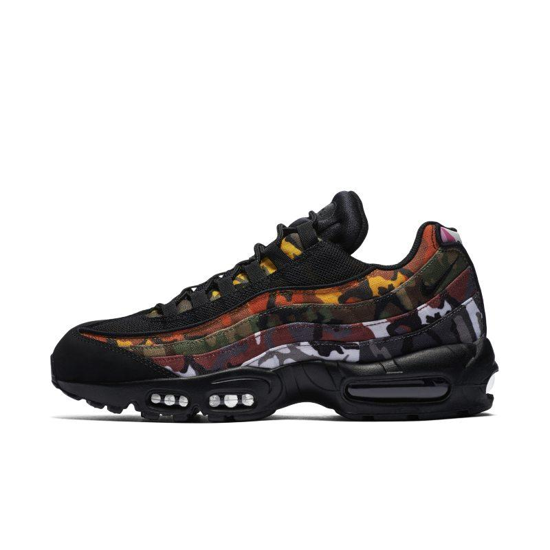 Nike Nike Air Max 95 OG MC SP Men's Shoe - Black SOLEHEAVEN