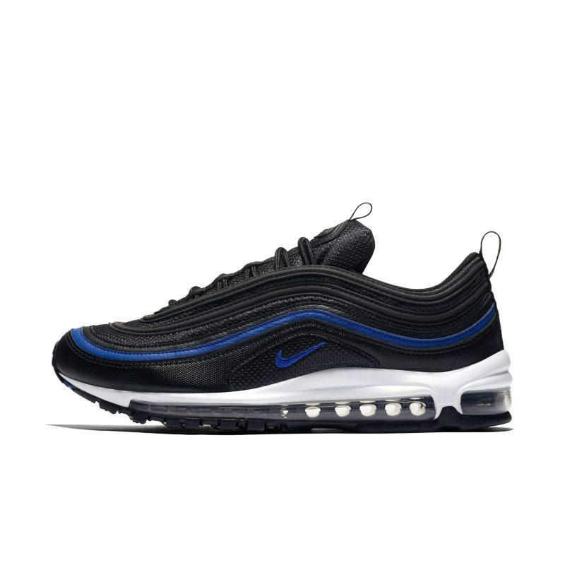 Nike Nike Air Max 97 OG Men's Shoe - Black SOLEHEAVEN