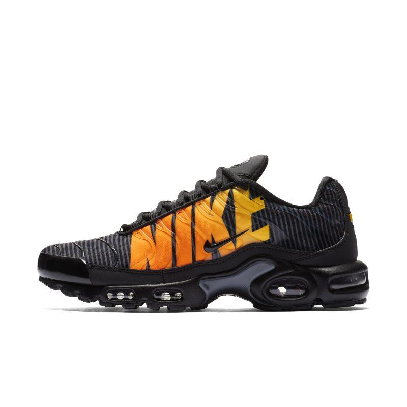 Nike Nike Air Max Plus TN SE Men's Shoe Black at Soleheaven Curated Collections
