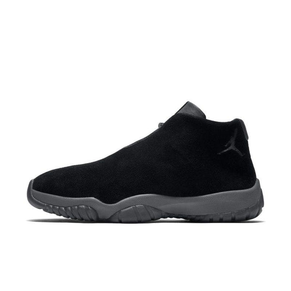 Air Jordan Future Men's Shoe - Black