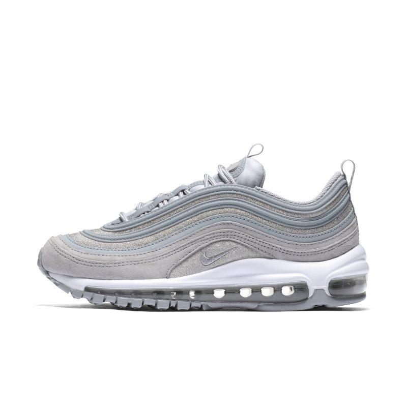 Nike Nike Air Max 97 Women's Shoe - Grey SOLEHEAVEN