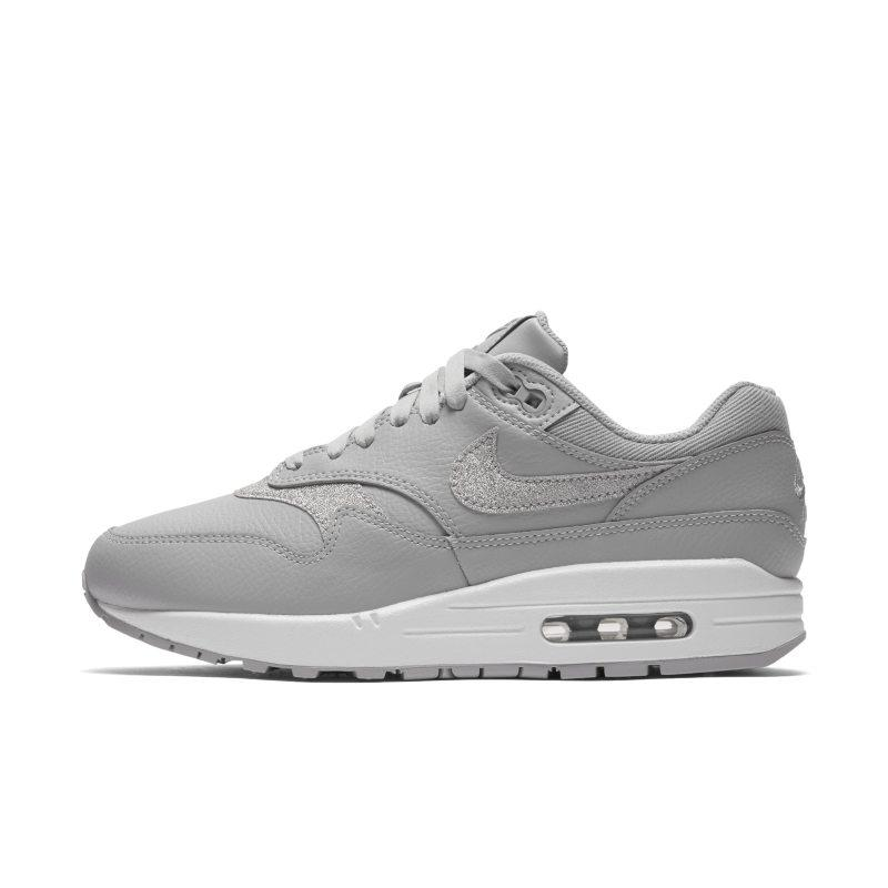 Nike Nike Air Max 1 SE Women's Shoe - Grey SOLEHEAVEN
