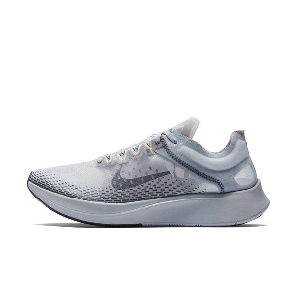 Nike Zoom Fly SP Fast Unisex Running Shoe - Blue