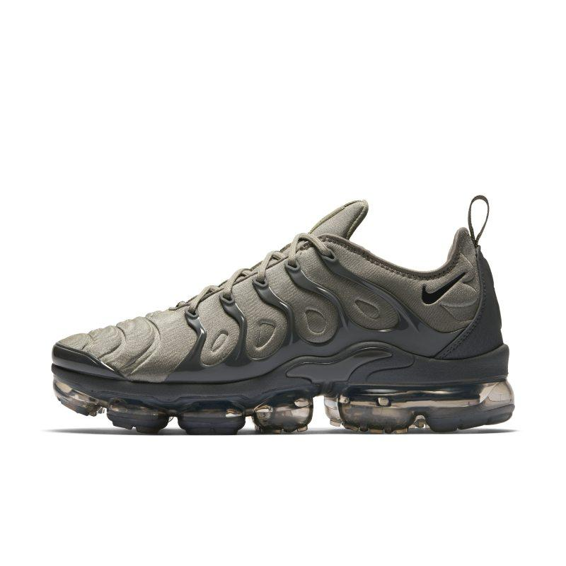 outlet store 73cdc 4b39a Nike Air VaporMax Plus Men s Shoe - Grey