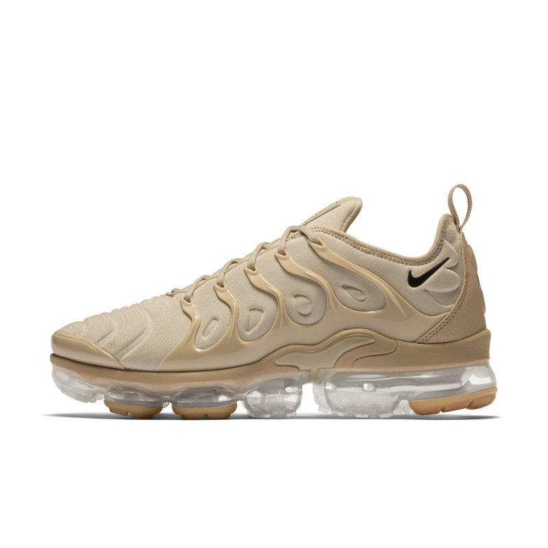 new style ceea8 8ce41 Nike Air VaporMax Plus Men s Shoe - Brown