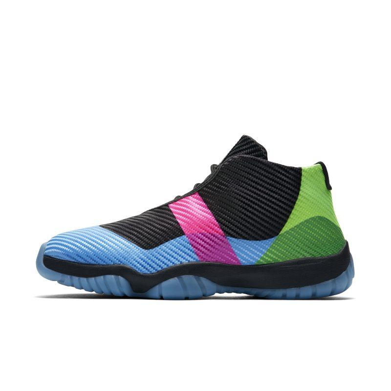 Air Jordan Future Quai 54 Men's Shoe - Black