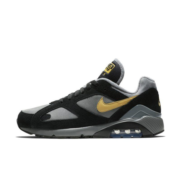 Nike Air Max 180 Men's Shoe - Grey