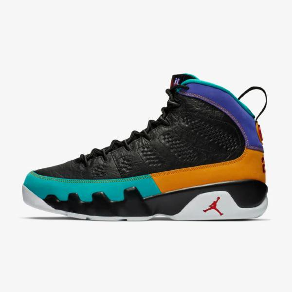 Air Jordan Air Jordan 9 Retro 'Dream It, Do It' SOLEHEAVEN