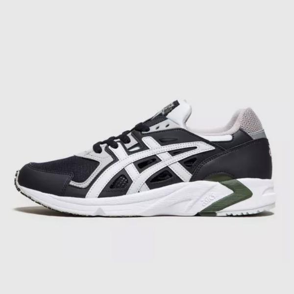 ASICS Asics Gel DS 'Black / White' SOLEHEAVEN