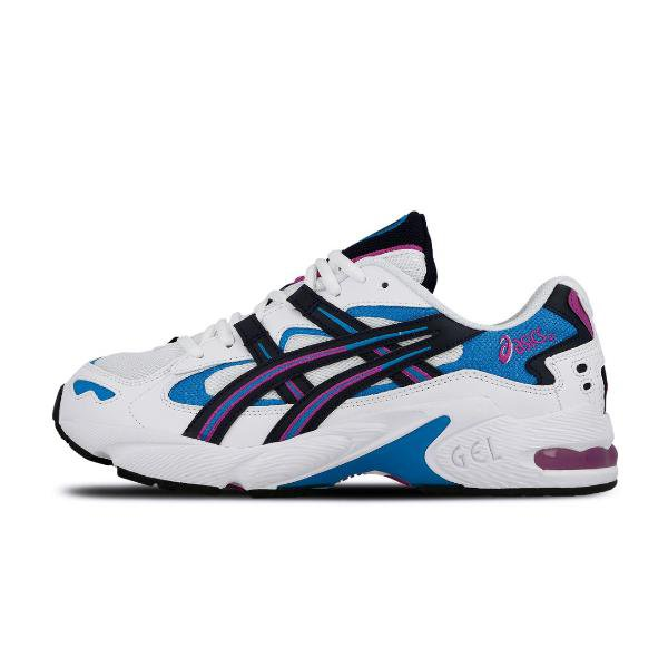 ASICS Asics Gel Kayano 5 OG 'White / Midnight' SOLEHEAVEN