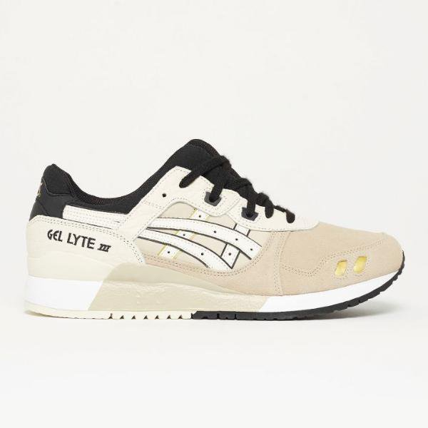 ASICS Asics Gel Lyte III 'Feather Grey / Birch' SOLEHEAVEN