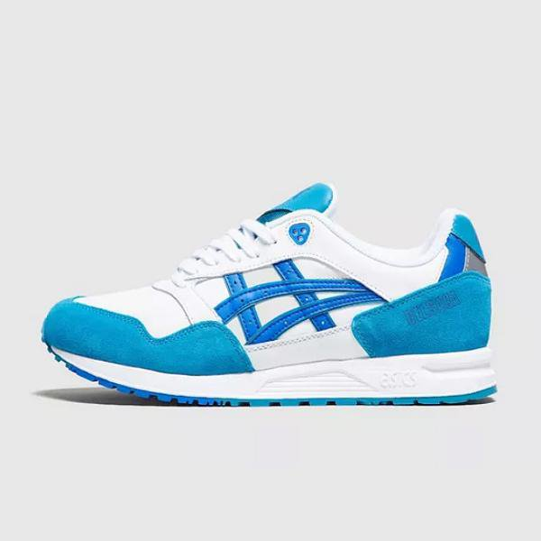 free shipping 005f4 1566b ASICS Asics Gel Saga OG 'White / Blue' at Soleheaven Curated Collections