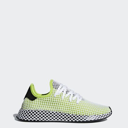 adidas Deerupt Runner Shoes SOLEHEAVEN