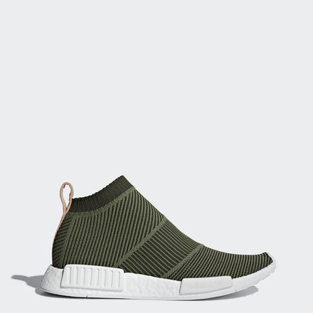 adidas NMD_CS1 Primeknit Shoes SOLEHEAVEN