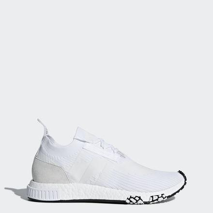 adidas NMD_Racer Primeknit Shoes SOLEHEAVEN