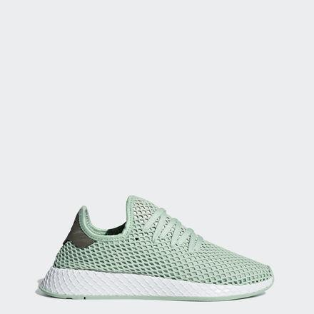 adidas Deerupt Shoes SOLEHEAVEN