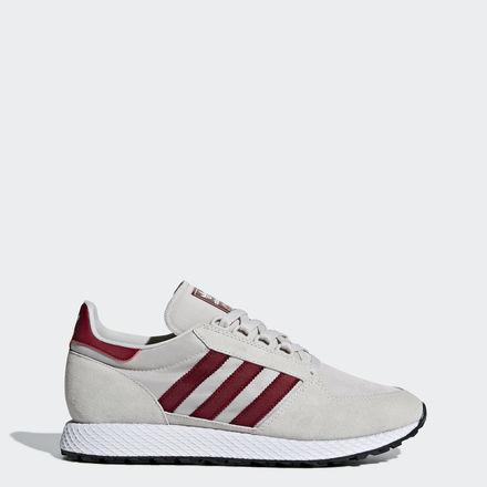 adidas Forest Grove Shoes SOLEHEAVEN