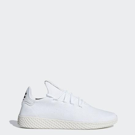 adidas Pharrell Williams Tennis Hu Shoes SOLEHEAVEN
