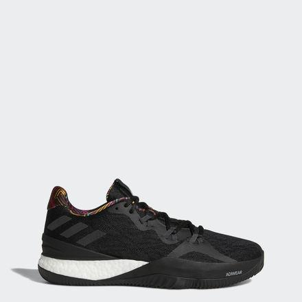 adidas Crazylight Boost 2018 Shoes SOLEHEAVEN