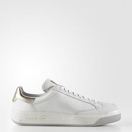 Rod Laver Super Platinum Shoes