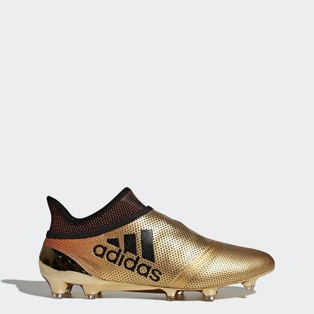 adidas X 17+ Purespeed Firm Ground Boots SOLEHEAVEN