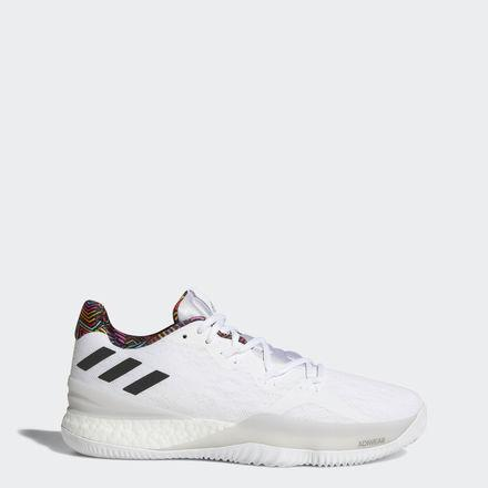 adidas Crazylight Boost 2018 Shoes SOLEHEAVEN 57e20618a