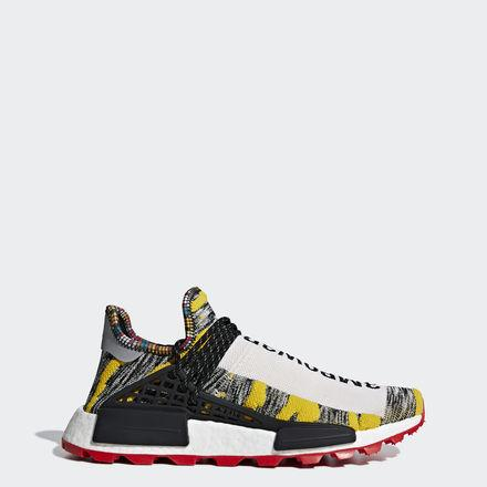 6d2aba56e5964 adidas Pharrell Williams SOLARHU NMD Shoes SOLEHEAVEN