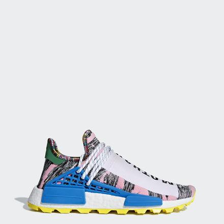adidas Pharrell Williams SOLARHU NMD Shoes SOLEHEAVEN
