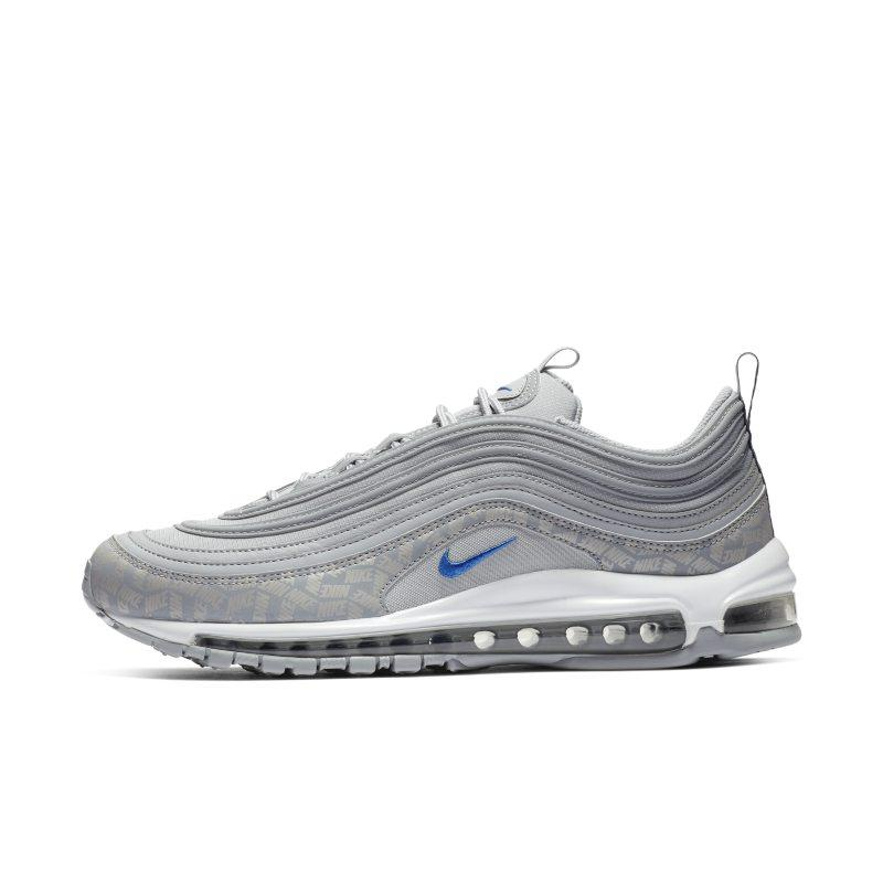 Nike Nike Air Max 97 Men's Shoe - Grey SOLEHEAVEN