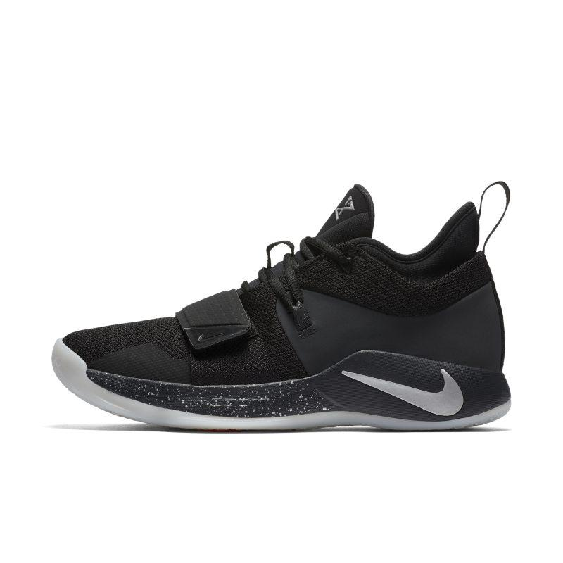 NIKE PG 2.5 Men's Basketball Shoe - Black SOLEHEAVEN