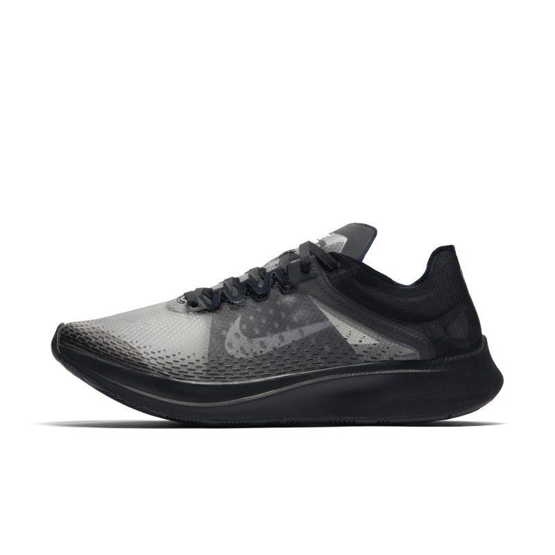 ff02d69ba62a Nike Nike Zoom Fly SP Fast Unisex Running Shoe - Black at Soleheaven ...