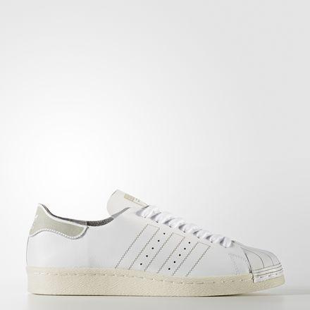 adidas Superstar 80s Decon Shoes SOLEHEAVEN