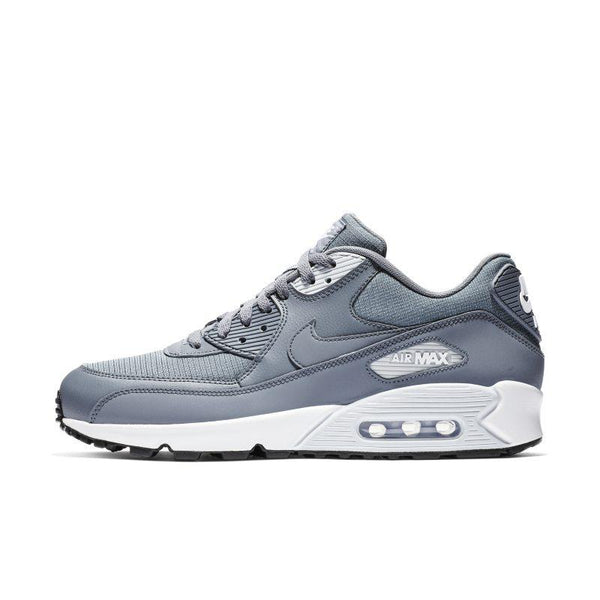 Nike Nike Air Max 90 SE Men's Shoe - Blue SOLEHEAVEN