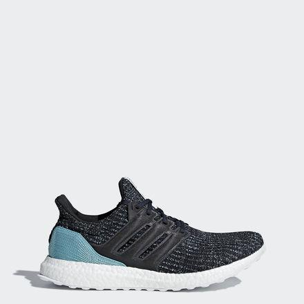 adidas Ultraboost Parley Shoes SOLEHEAVEN