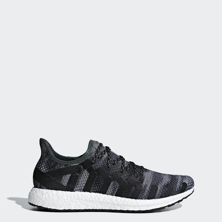 adidas SPEEDFACTORY AM4SH Shoes SOLEHEAVEN