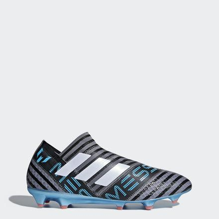 adidas Nemeziz Messi 17+ 360 Agility Firm Ground Boots SOLEHEAVEN