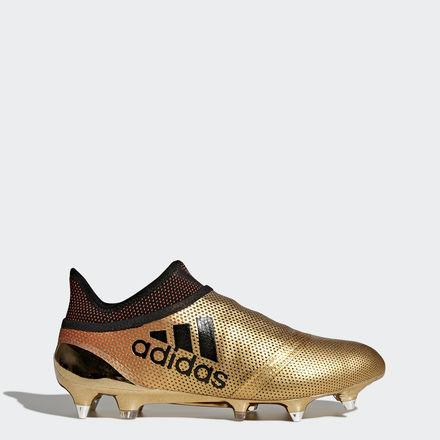 adidas X 17+ Purespeed Soft Ground Boots SOLEHEAVEN
