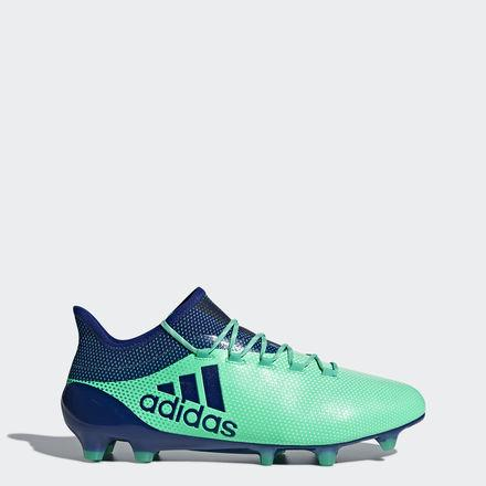 adidas X 17.1 Firm Ground Boots SOLEHEAVEN