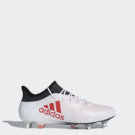 adidas X 17.1 Soft Ground Boots SOLEHEAVEN