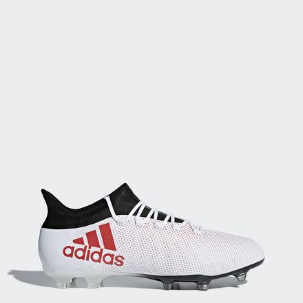 adidas X 17.2 Firm Ground Boots SOLEHEAVEN