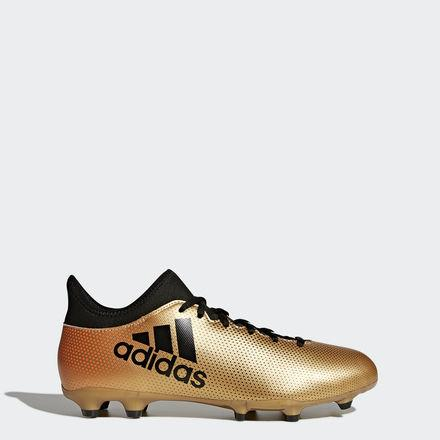 adidas X 17.3 Firm Ground Boots SOLEHEAVEN